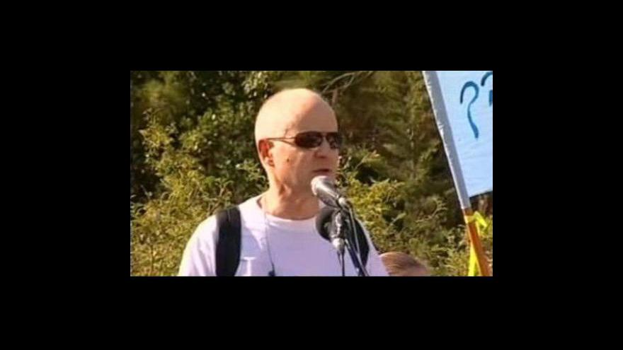 Video Rodiče Šalita tlačí na izraelskou vládu