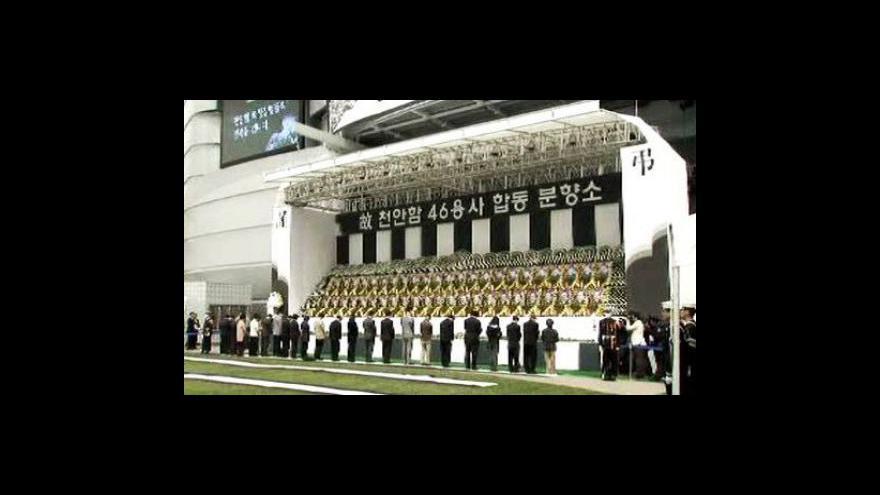 Video Koreje si připomínají výročí začátku války