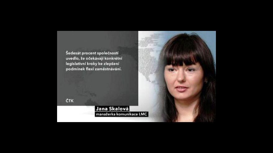 Video Reportáž Františka Kramarze