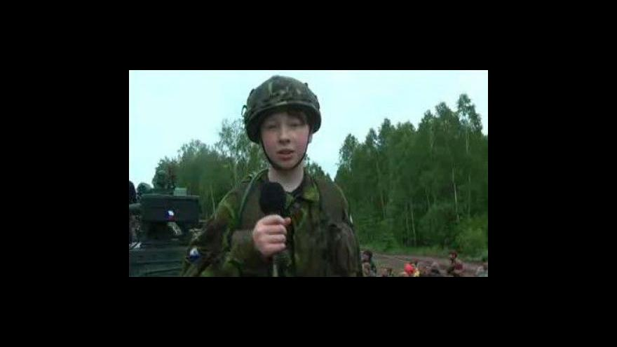 Video Reportáž Marka Solanského