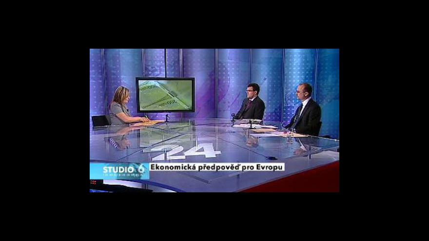 Video Rozhovor s Janem Fantou a Jaromírem Šindelem
