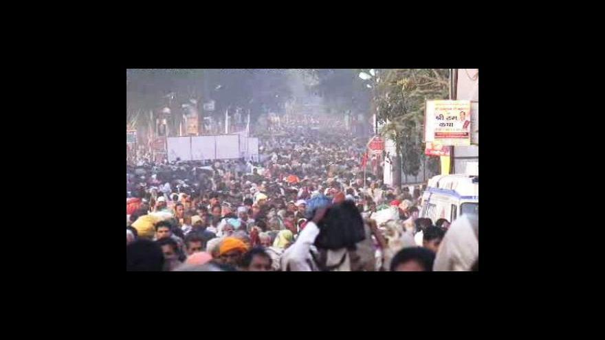Video Indie zahájila sčítání lidu
