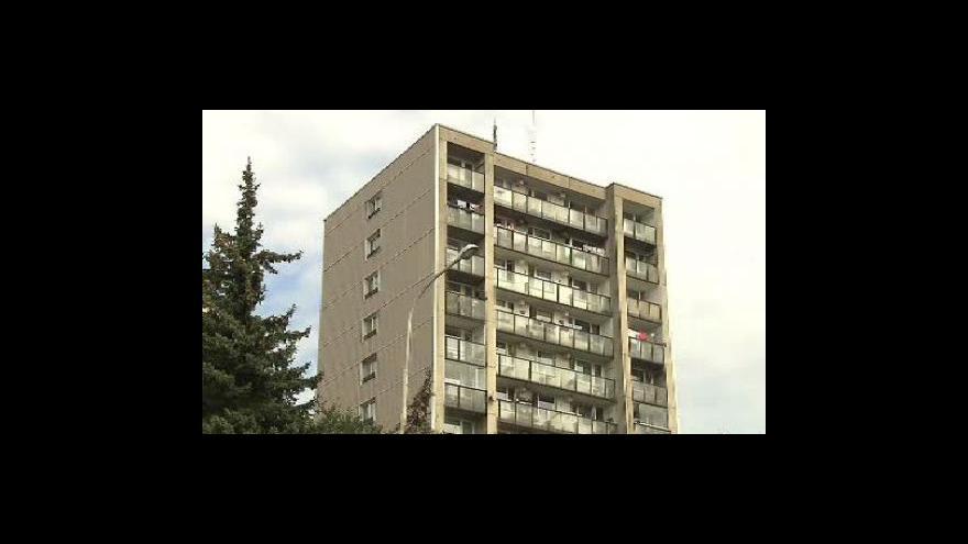 Video Změny v podpoře bydlení a deregulaci nájemného