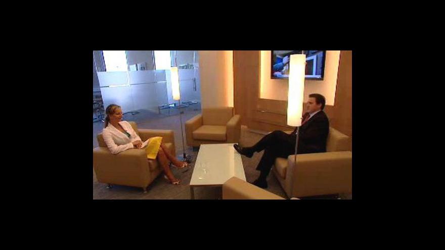 Video Rozhovor s Grentem Carsonem