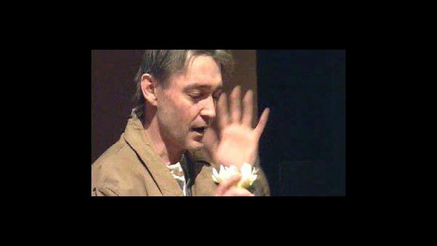 Video Martin Stropnický vzpomíná na Vladimíra Dlouhého