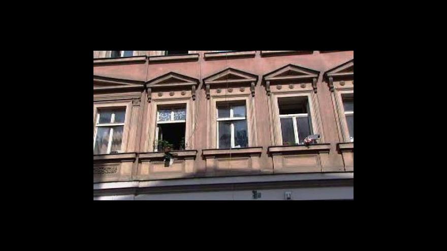 Video Reportáž Barbory Halbgebauerové