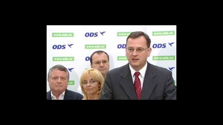 Video Reportáž Alice Schinabekové a Olgy Málkové