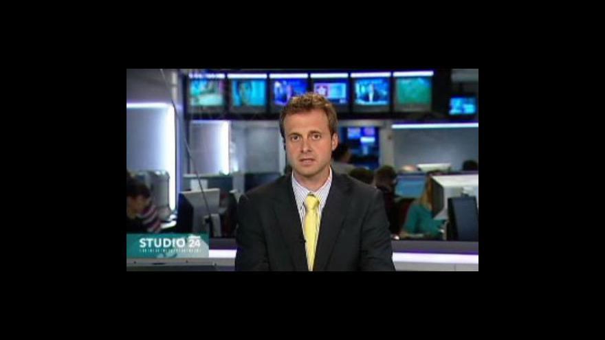 Video Miroslav Karas o prezidentských volbách