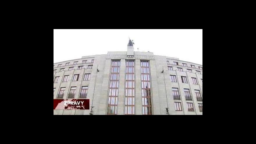 Video Guvernérem ČNB bude Singer
