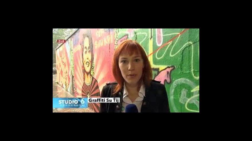 Video Rozhovor s Kristinou Prunerovou