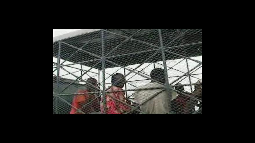 Video Evropský soud poprvé potrestal somálské piráty
