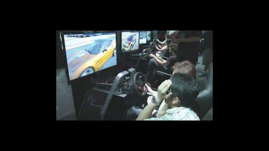 Video Herní veletrh v Los Angeles