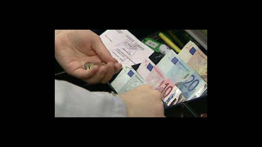 Video Mzdy v EU