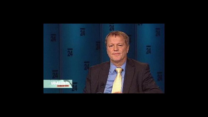 Video Rozhovor s Josefem Bazalou