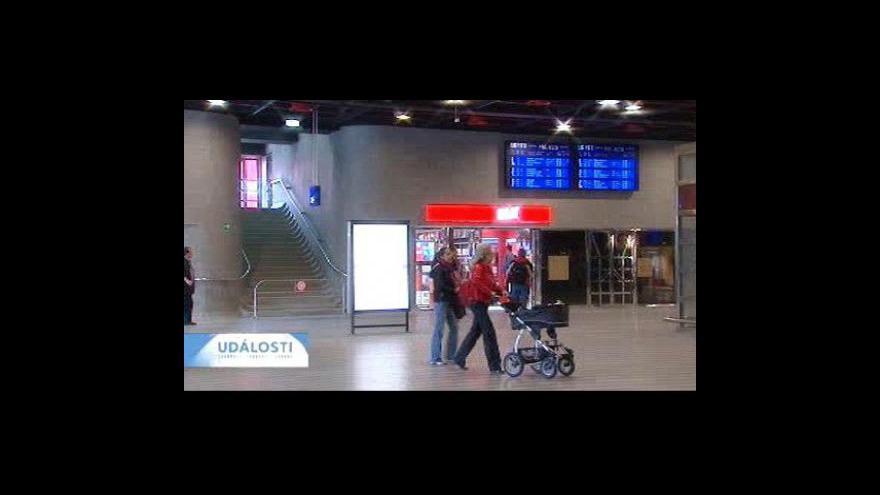 Video ČD chtějí zkvalitnit nádražní restaurace