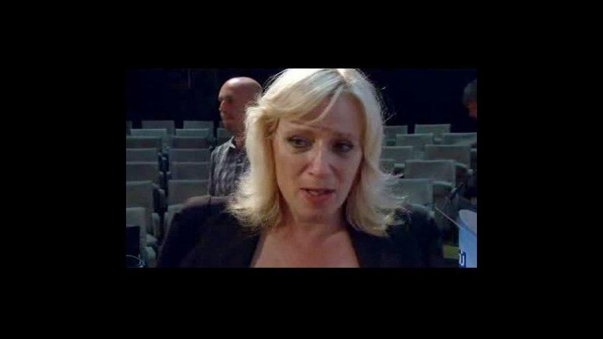 Video Čtyři slovenské pravicové strany chtějí vládnout