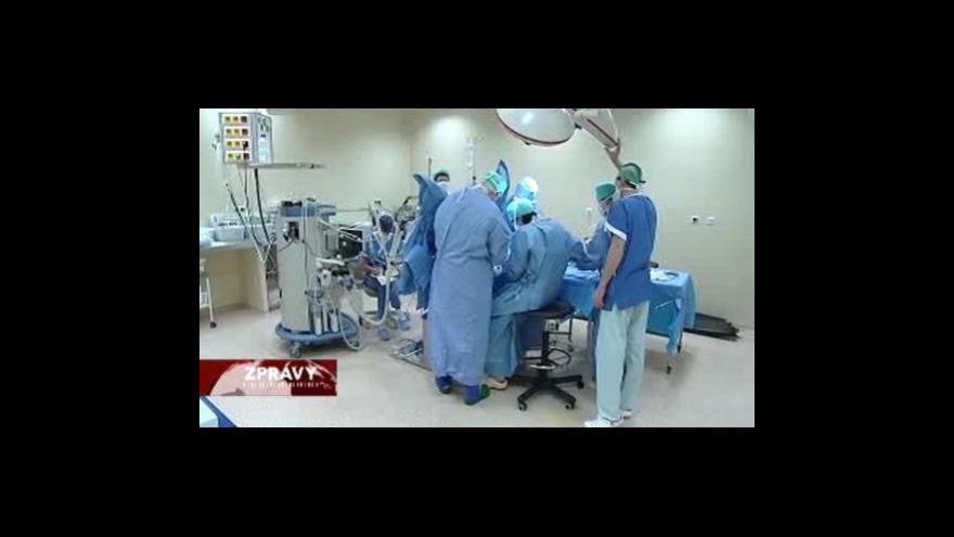 Video ČLK vyzývá k odchodu lékařů z nemocnic