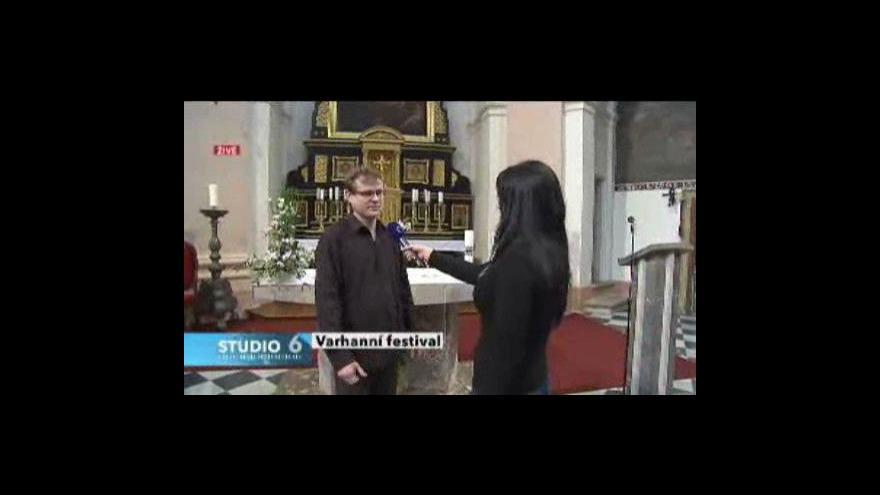 Video Rozhovor s Pavlem Černým a Peterem Sochuľákem
