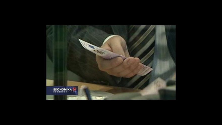 Video Krize eurozóny
