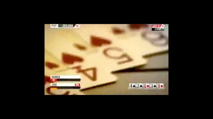 Video Pokeroví zloději jdou před soud