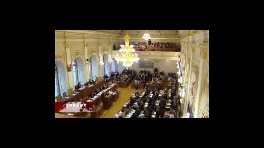 Video Dalším týdnem pokračují povolební vyjednávání