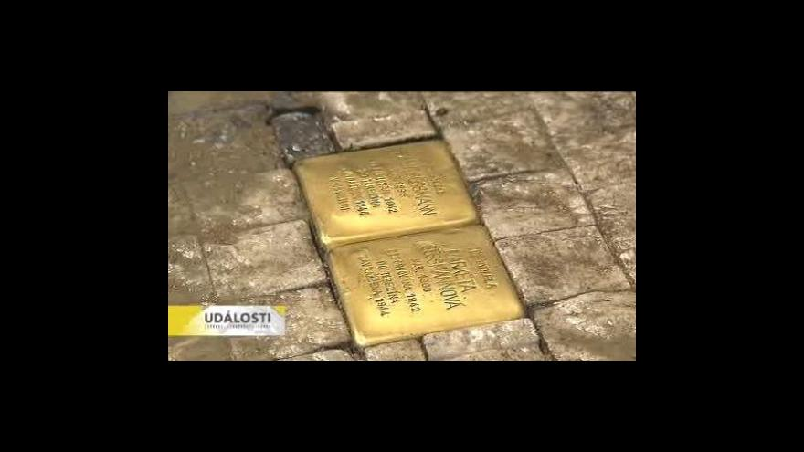 Video Reportáž Barbory Kladivové