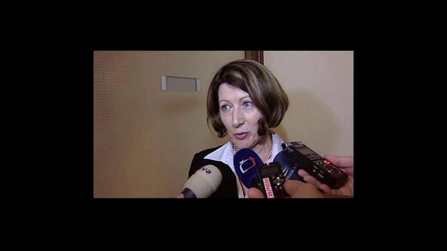 Video Reportáž Vlastimila Weinera a Terezy Krásenské