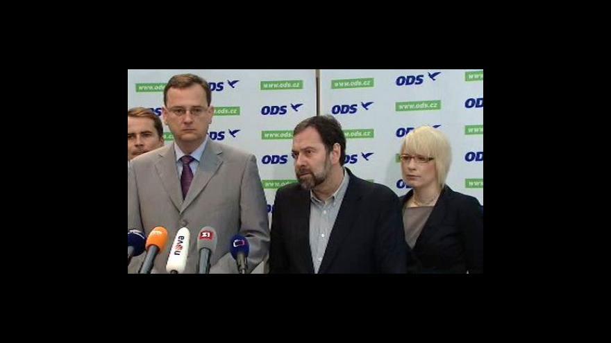 Video Reportáž Alice Schinabekové a Lukáše Dolanského