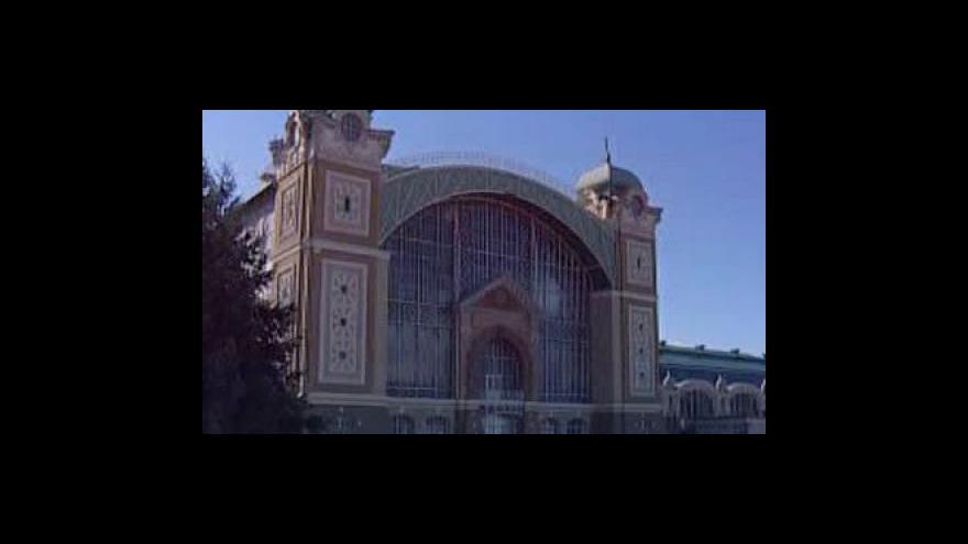 Video Kontrolní výbor projedná spor Prahy s Inchebou