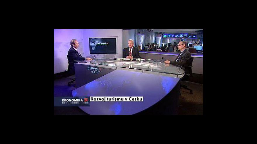 Video Rozhovor s Rostislavem Vondruškou a Václavem Stárkem