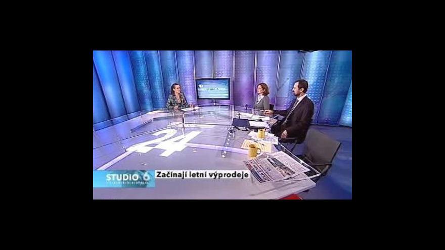 Video Rozhovor se Zdeňkem Skálou a Ivou Janovskou