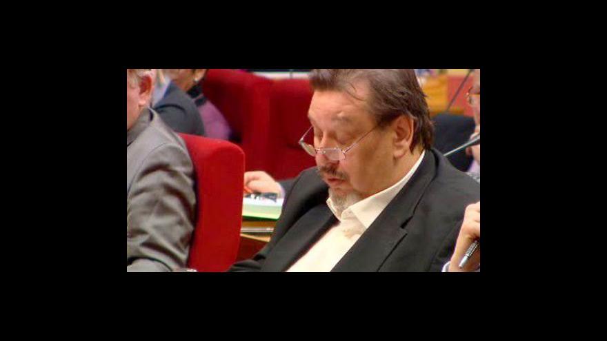 Video Opozice v Praze 5 se pokusí sesadit svého starostu