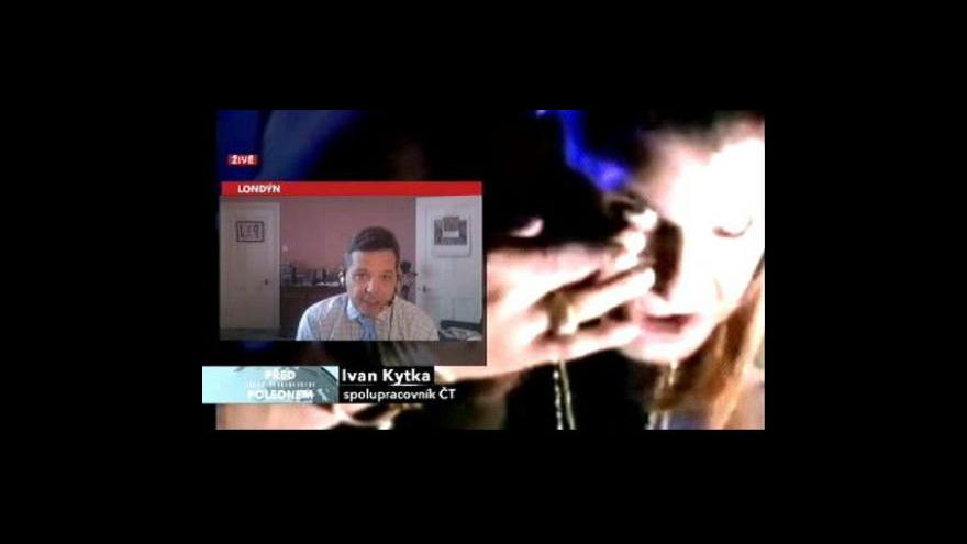 Video Rozhovor s Ivanem Kytkou