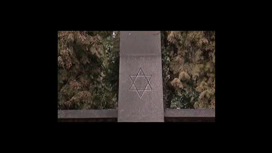 Video Nová pravidla pro odškodnění obětí holokaustu