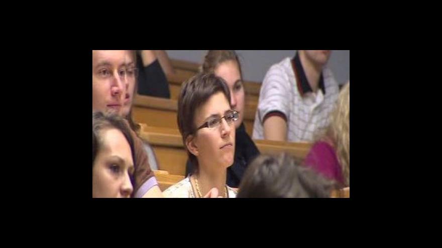 Video Koalice se dohodla na prosazování školného
