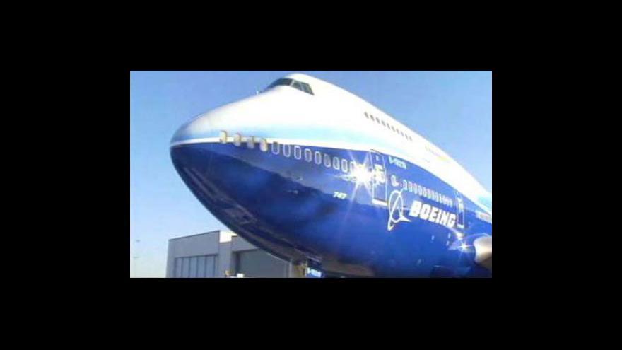 Video V Berlíně začíná letecký veletrh