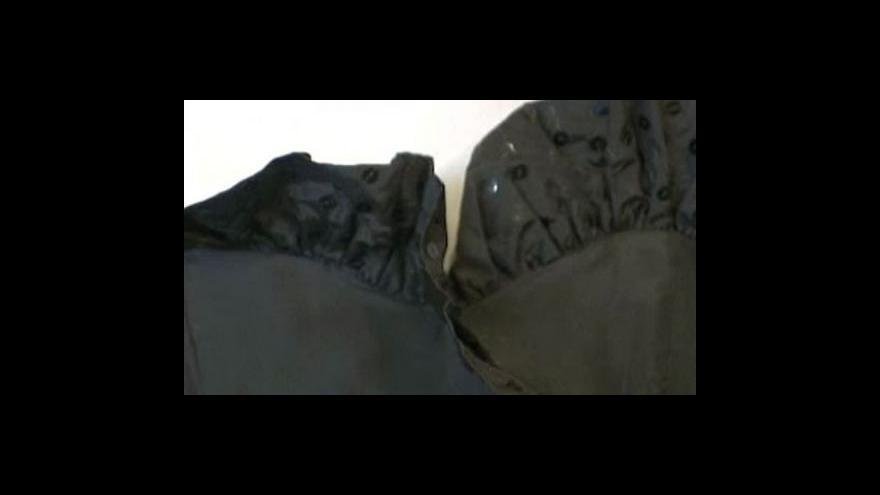 Video Dianiny šaty jdou do aukce