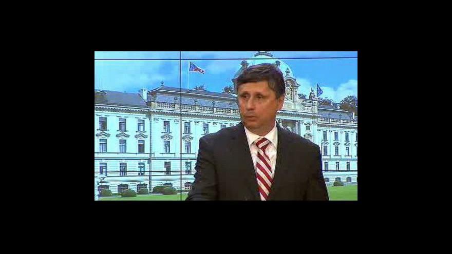 Video Vláda projedná případné kompenzace pro dopravce