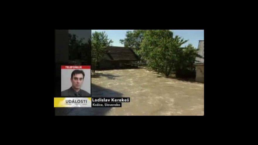 Video Ladislav Kerekeš o situaci v Maďarsku a na Slovensku
