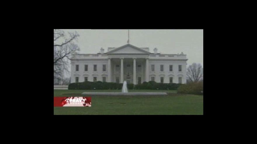 Video Obama kritizuje BP