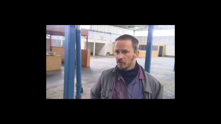 Video Rozhovor s Miroslavem Bambuškem