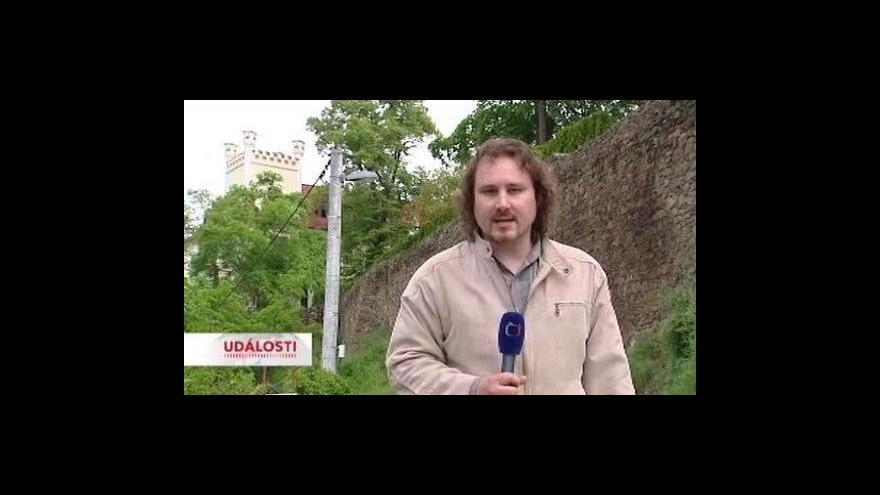 Video Povodňová situace v Česku se uklidňuje
