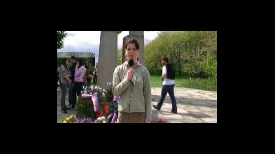 Video Reportáž Anny Čámské