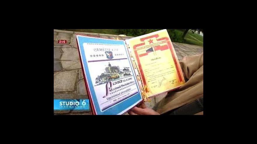 Video Vstup Jiřího Václavka