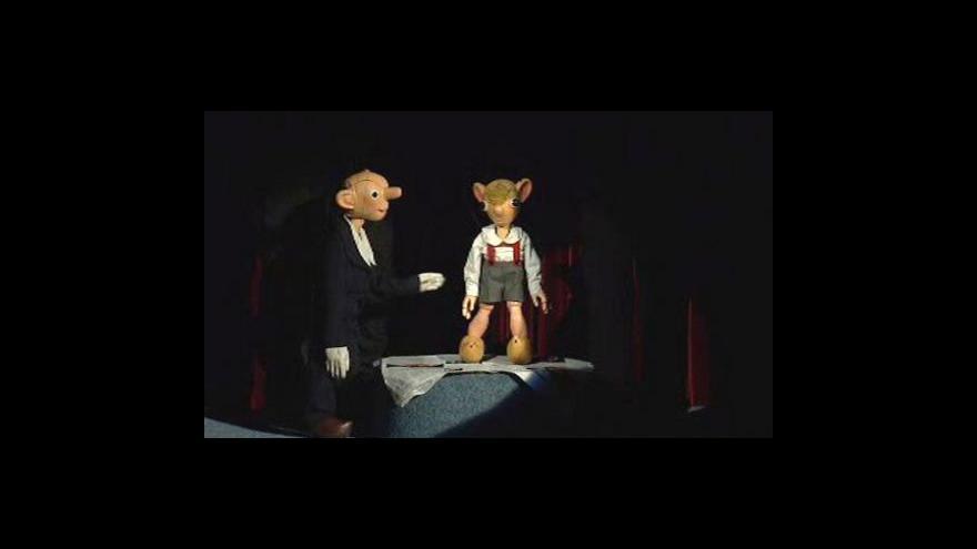 Video Audity na pražských kamenných i menších scénách