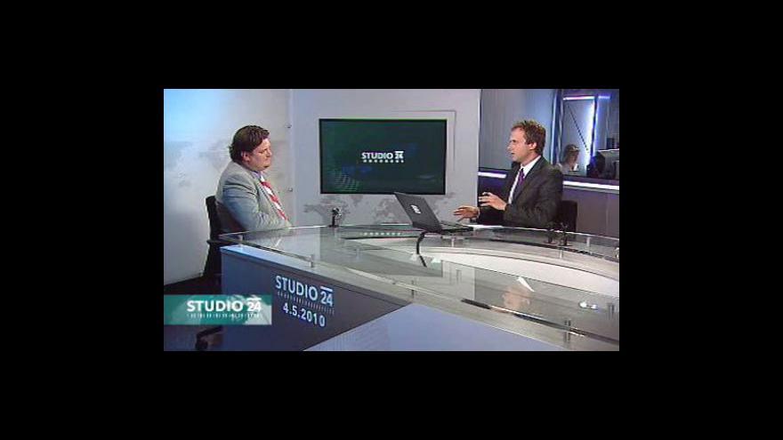 Video Rozhovor s Petrem Bartoňem