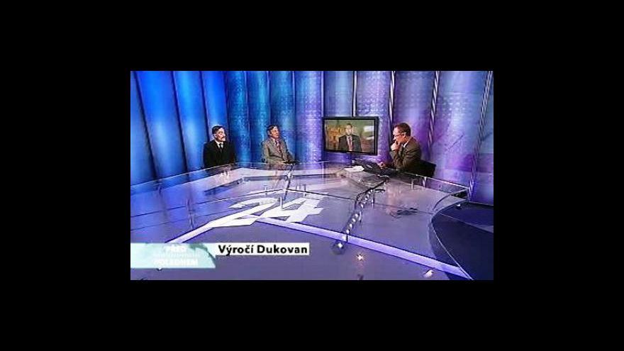 Video Rozhovor s Petrem Spilkou, Petrem Brandejsem a Vladimírem Wagnerem