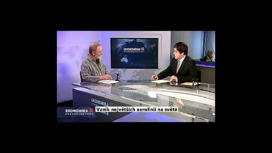 Video Rozhovor s Martinem Velekem