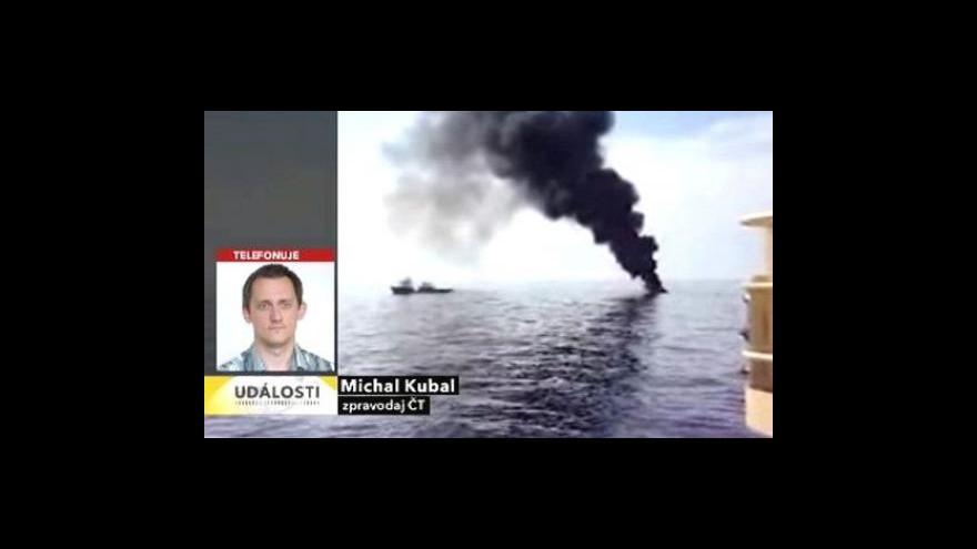 Video Telefonát Michala Kubala