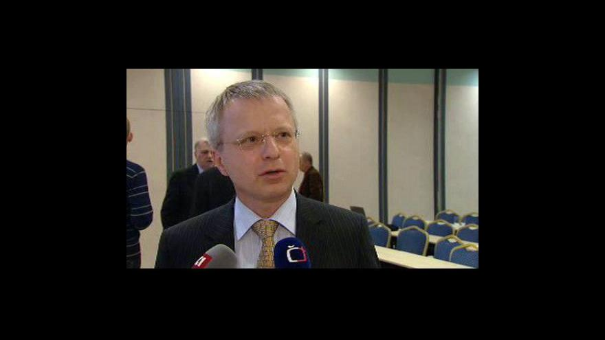 Video Průmyslníci radí politikům